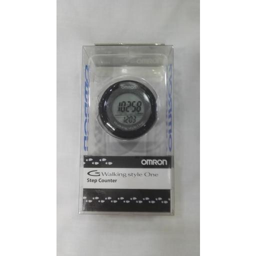PODOMETRO OMRON HJ-152-K [0]