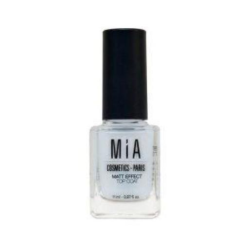 TOP COAT MATE EFFECT MIA COSMETICS