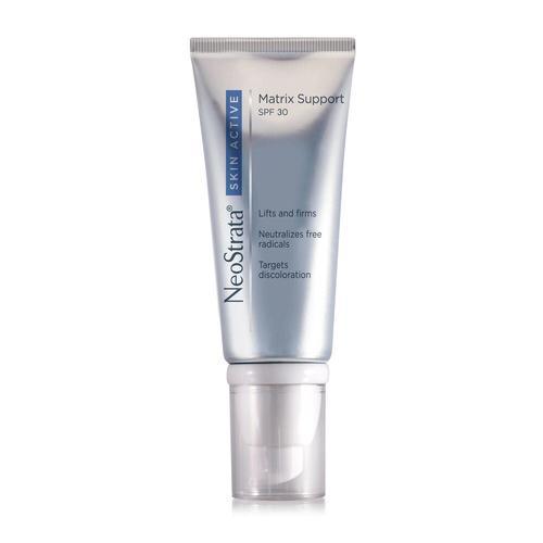 Neostrata skin active matrix support