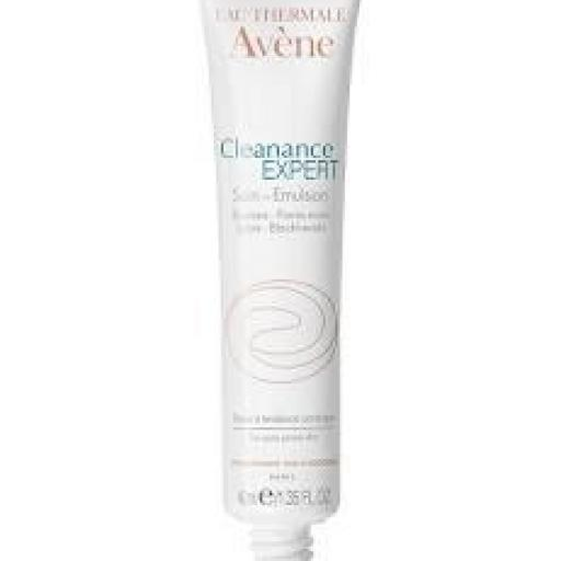 CLEANANCE EXPERT CREMA SIN COLOR [0]