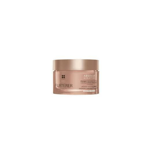 MASCARILLA ABSOLUE KERATINE RENE FURTERER 200 ML CABELLOS GRUESOS