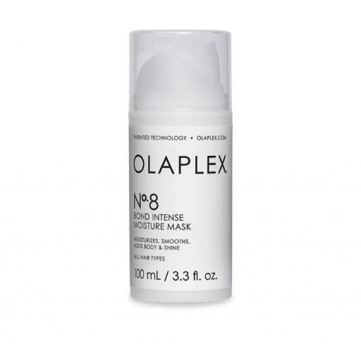 OLAPLEX 8 BOND INTENSE MOISTURE MASK 100 ml