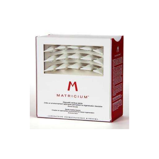 MATRICIUM BIODERMA 30 MONODOSIS