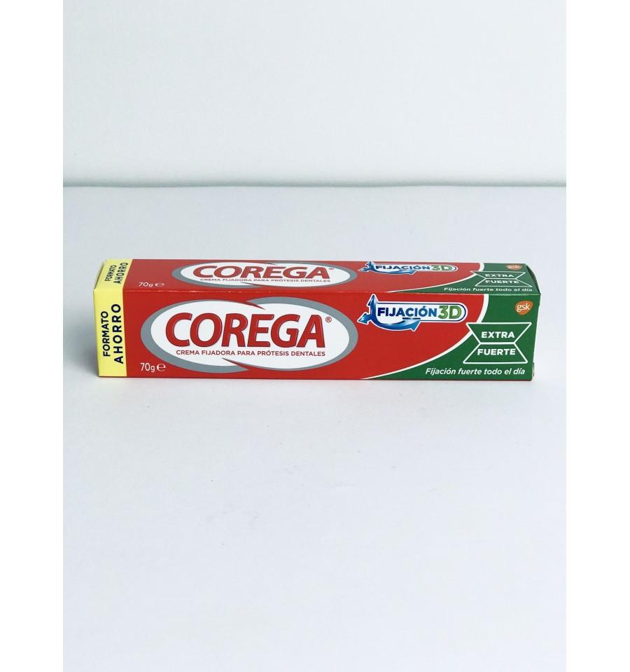 COREGA EXTRA FUERTE 70GR.