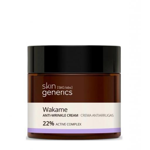 SKIN GENERICS ANTIARRUGAS WAKAME 50ML