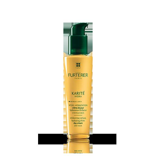 Hydra Crema de día hidratación y brillo cabello seco  RENE FURTERER  100 ML