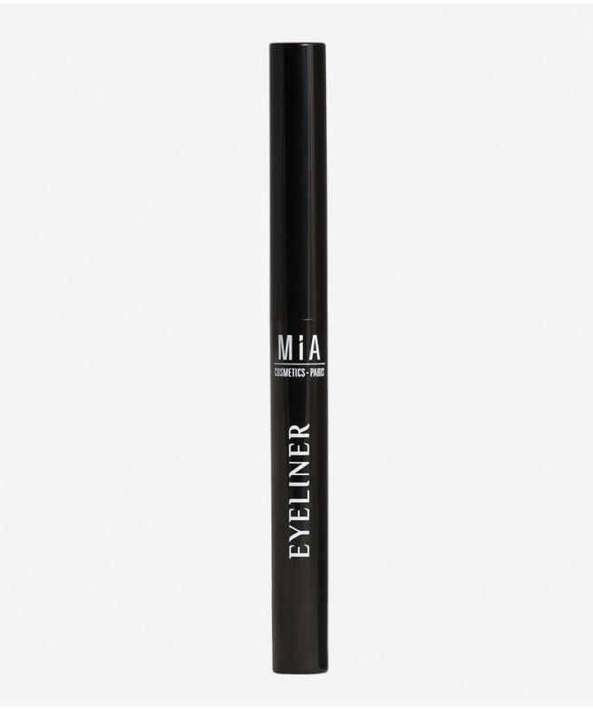 Delineador de Ojos eyeliner  Black MIA Cosmetics