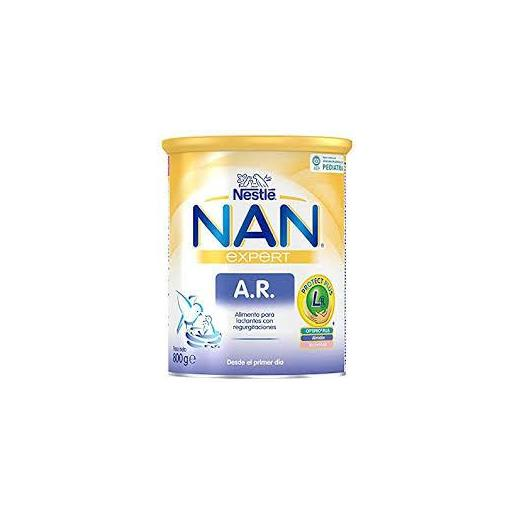 LECHE NESTLE NAN OPTIPRO AR 800 gr.