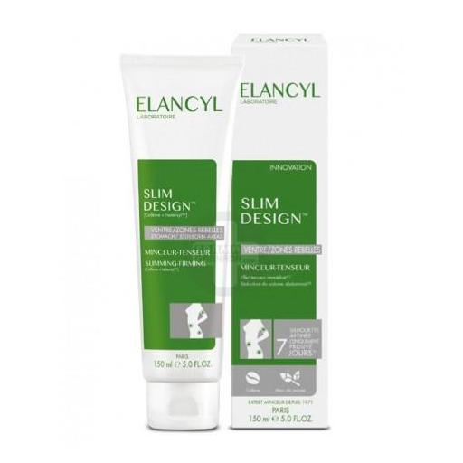 ELANCYL SLIM DESIGN REDUCTOR -TENSOR 150ML [0]