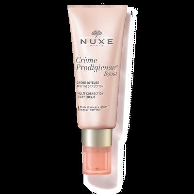 Nuxe Créme Prodigieuse Boost Multi-Correction pieles normales-secas 40ml