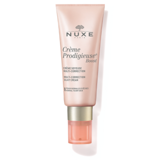 Nuxe Créme Prodigieuse Boost Multi-Correction pieles normales-secas 40ml