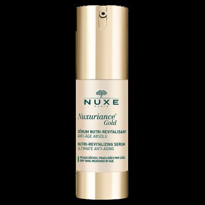 Nuxe Sérum Nutri-Revitalizante Nuxuriance Gold 30ML
