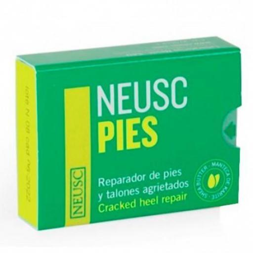 NEUSC PIES REPARADOR DE PIES