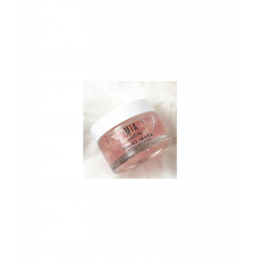 MIA Night Mask with Jasmine Petals