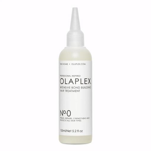 OLAPLEX Nº0 TRATAMIENTO CAPILAR INTENSIVO BOND BUILDING 155ML