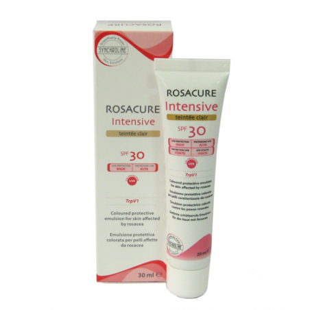 ROSACURE INTENSIVE CREMCOLOR LIGHT SPF 30 30 ml.