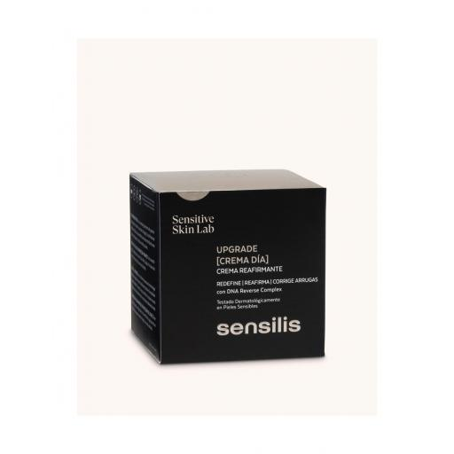 SENSILIS UPGRADE CREMA REAFIRMANTE DÍA 50 ML