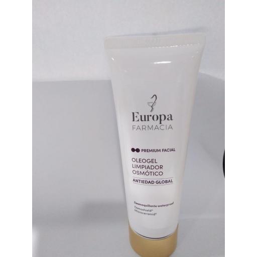 Limpiador osmótico Farmacia Europa