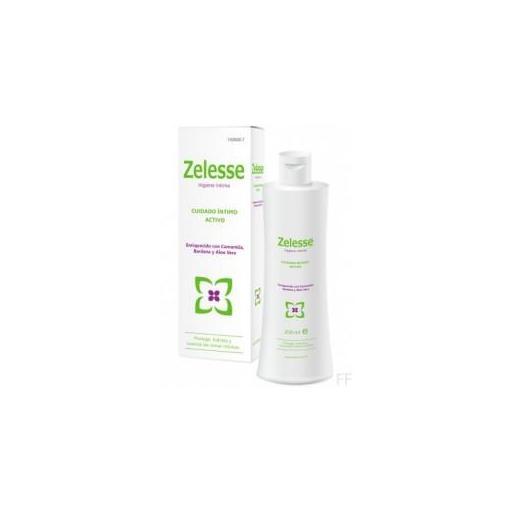 Zelesse Higiene Íntima 250ml