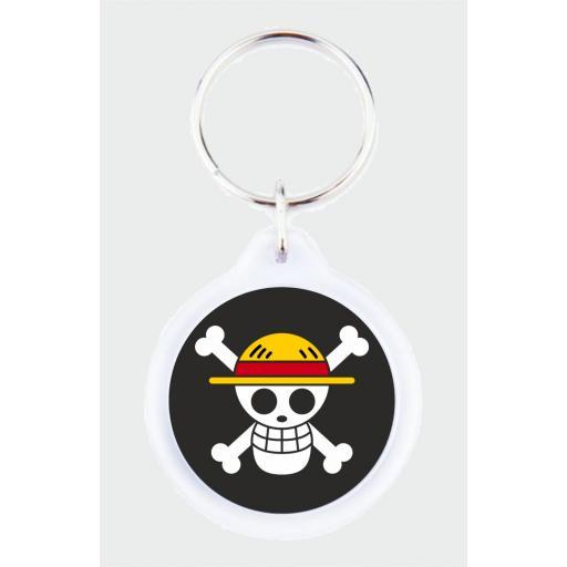 Llavero One Piece   LLA001