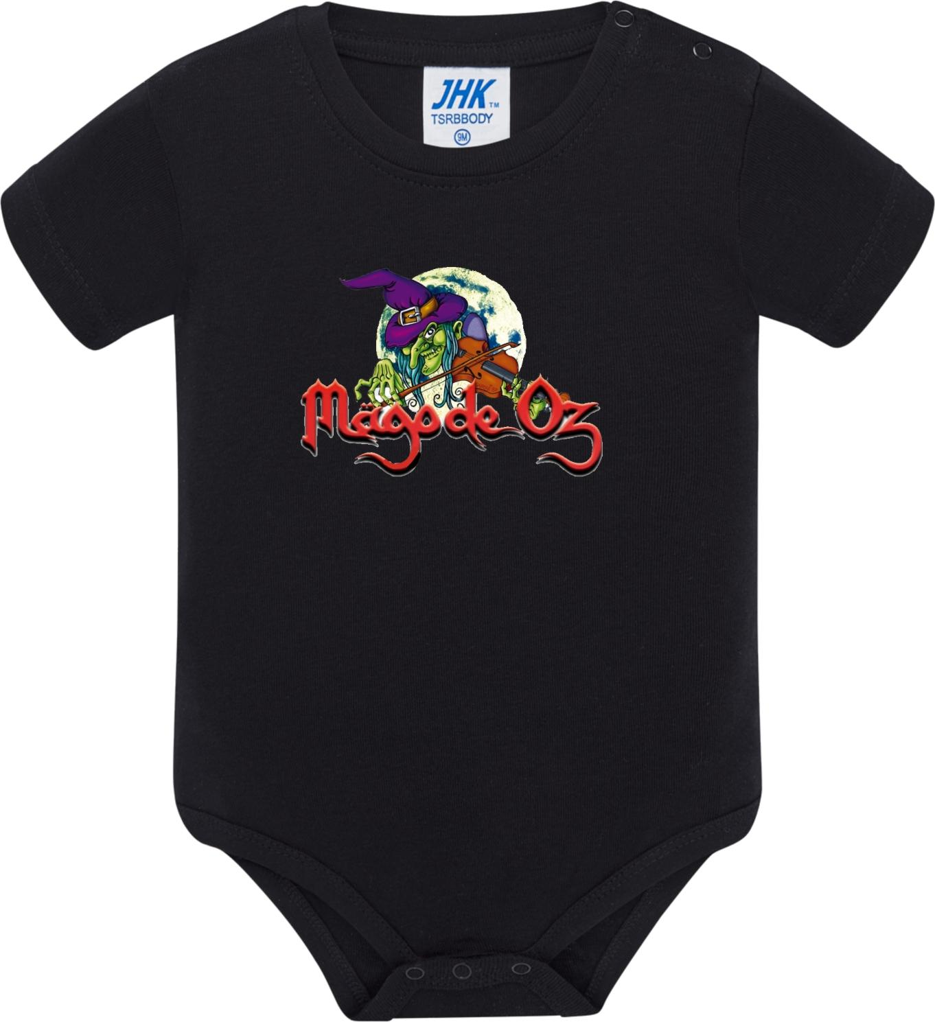 Body de Bebé Mago de Oz