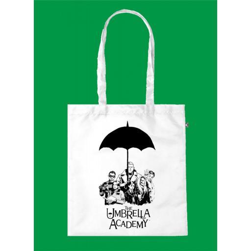 Bolsa de Asa Ecológica Umbrella Academy