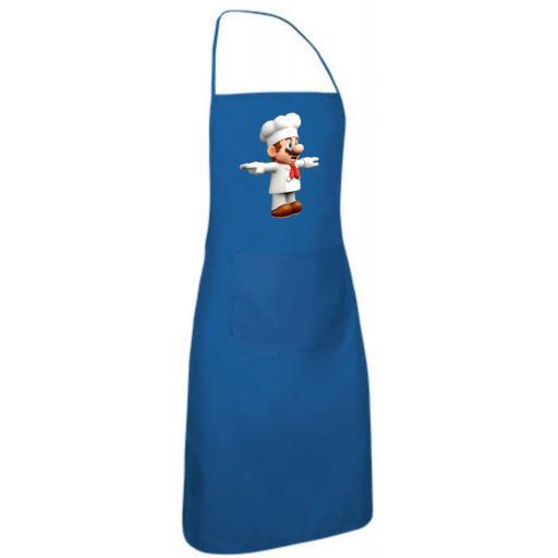 Delantal de Cocina Mario