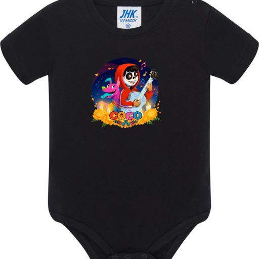 Body de Bebé Coco [1]