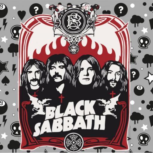 Taza Black Sabbath (007)