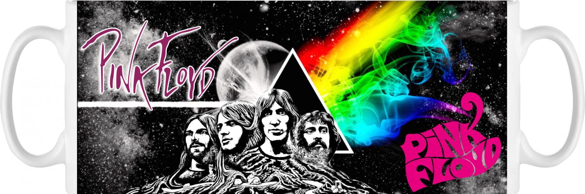 Taza Pink Floyd (008)