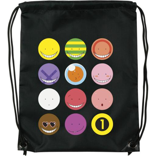 Mochila de cuerdas Assassination Classroom [0]
