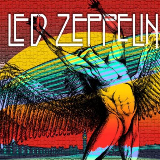 Taza Led Zeppelin (009)