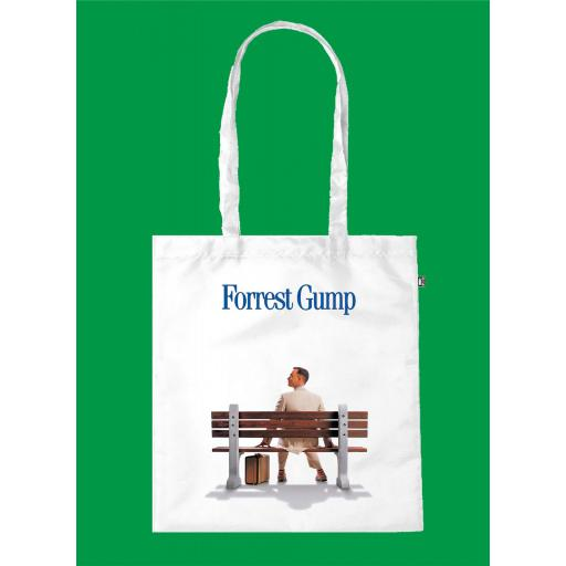 Bolsa de Asa Ecológica Forrest Gump