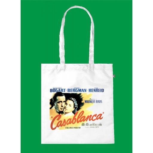 Bolsa de Asa Ecológica Casablanca