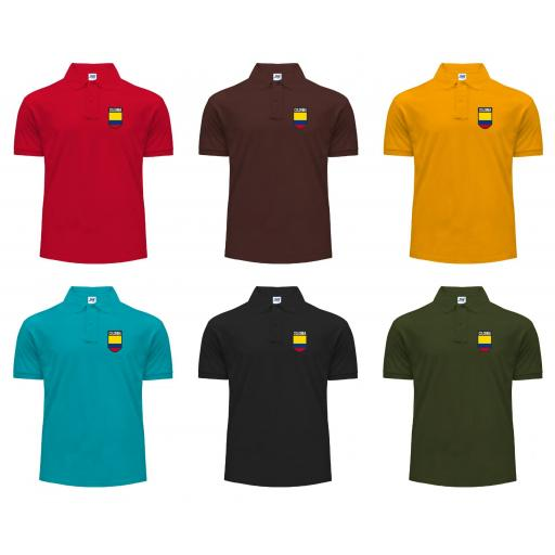 POLO COLOMBIA [1]