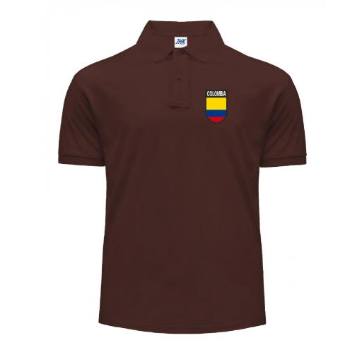 POLO COLOMBIA