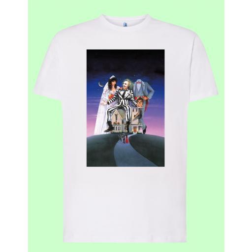 Camiseta blanca Bittelchus