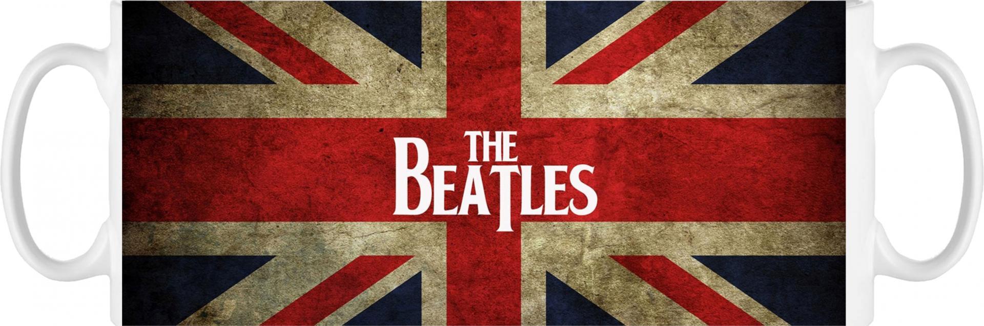 Taza The Beatles (014)