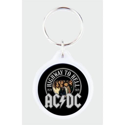 Llavero AC/DC LLA015