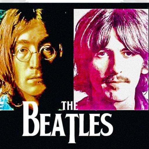 Taza The Beatles (015) [0]