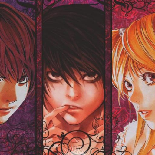 Taza Death Note  (018)