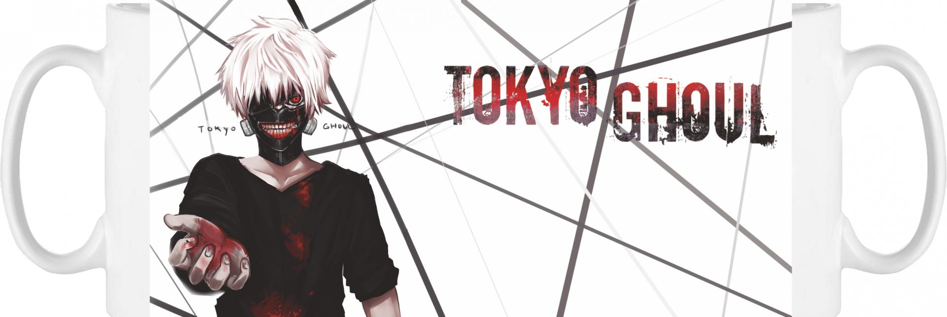 Taza Tokyo Ghoul (019)