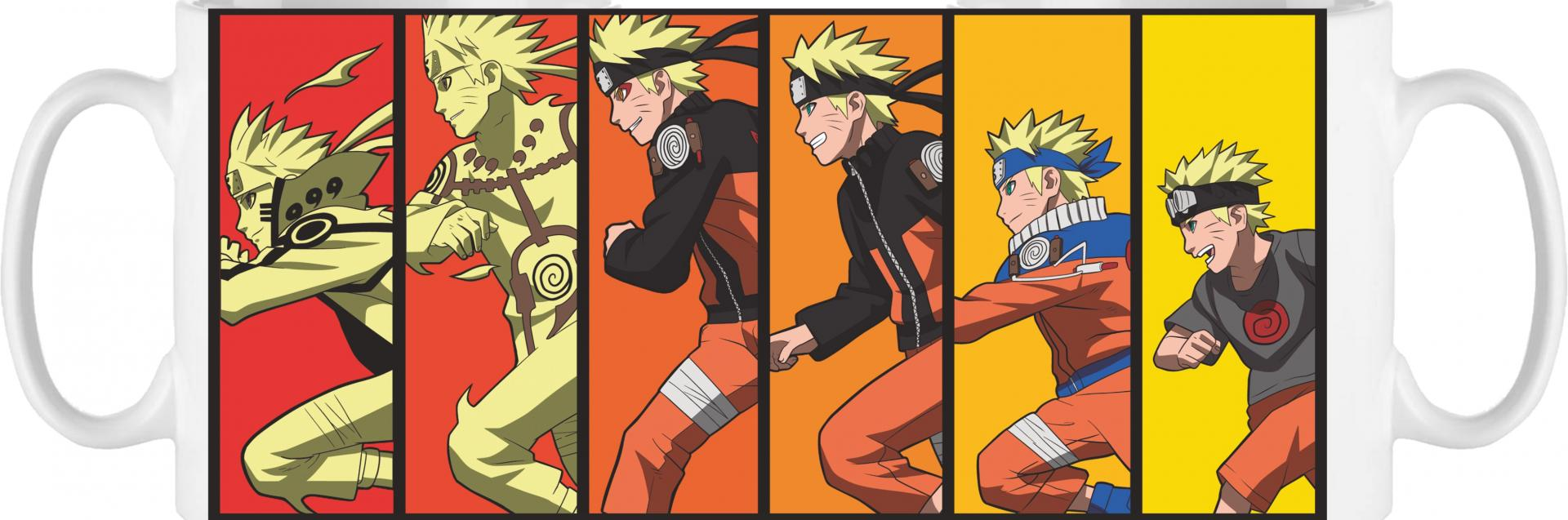 Taza Naruto (020)