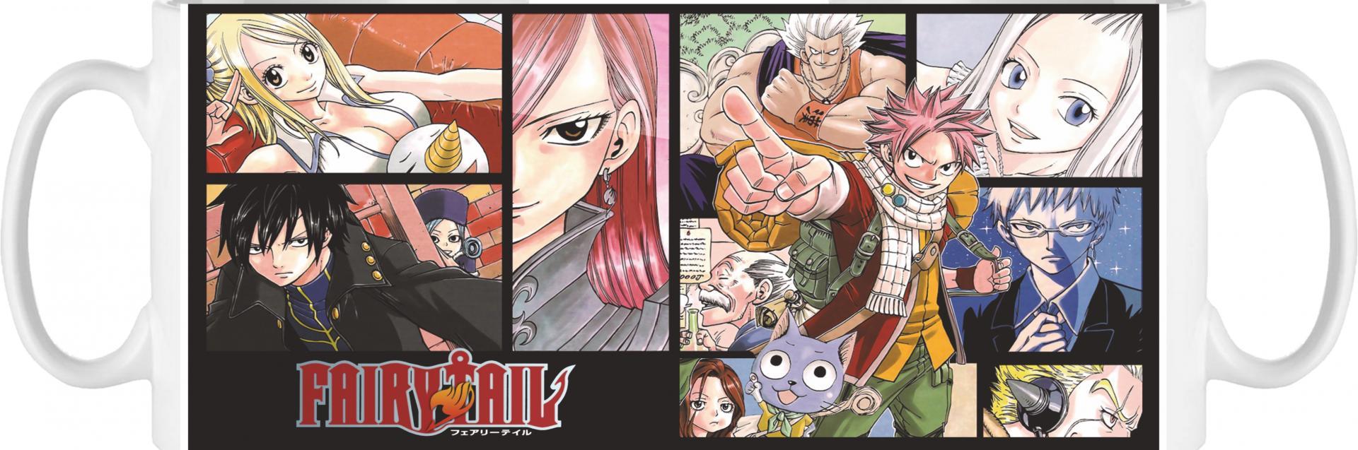 Taza Fairy Tail (022)