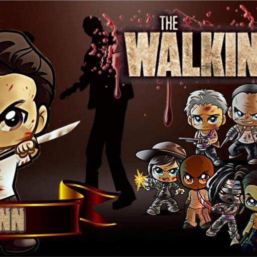 Taza The Walking Dead (023)