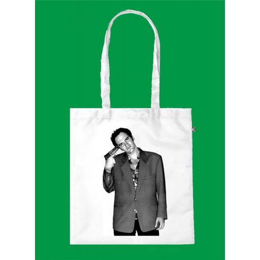 Bolsa de Asa Ecológica Tarantino