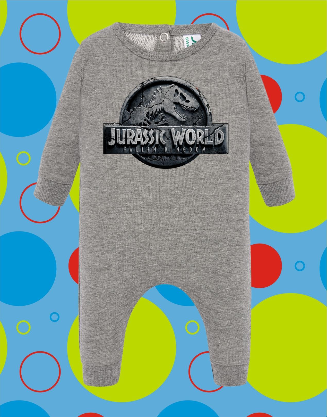 Pelele de bebé Jurassic World Fallen Kingdom