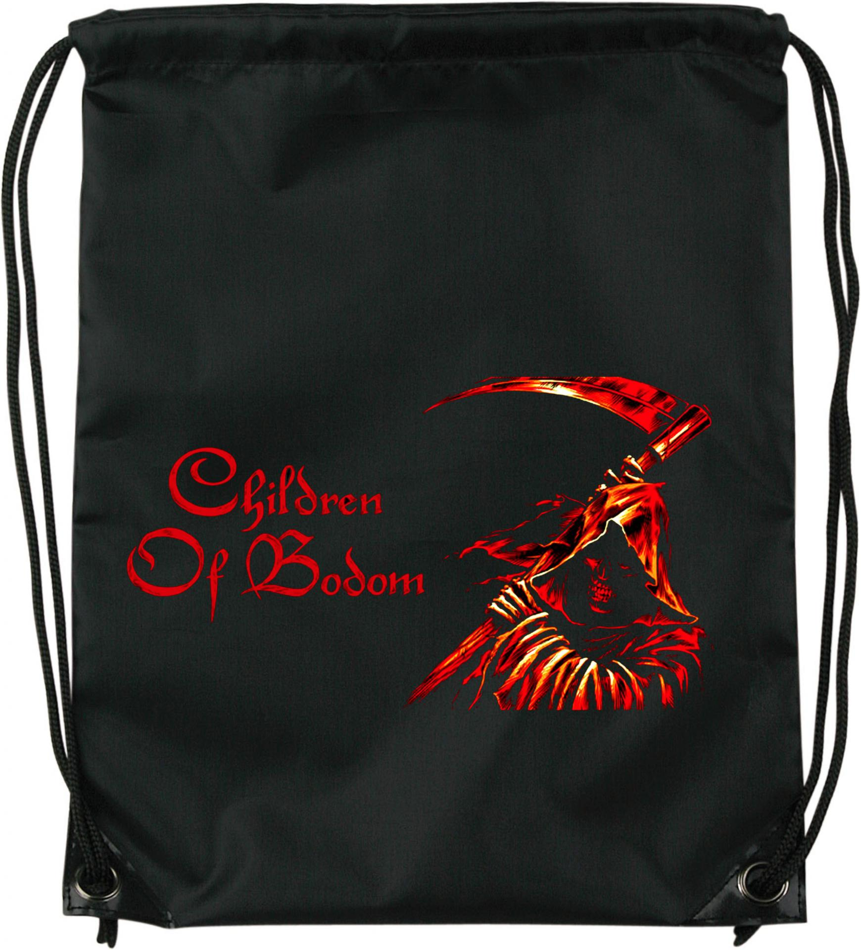 Mochila de cuerdas Children of Bodom