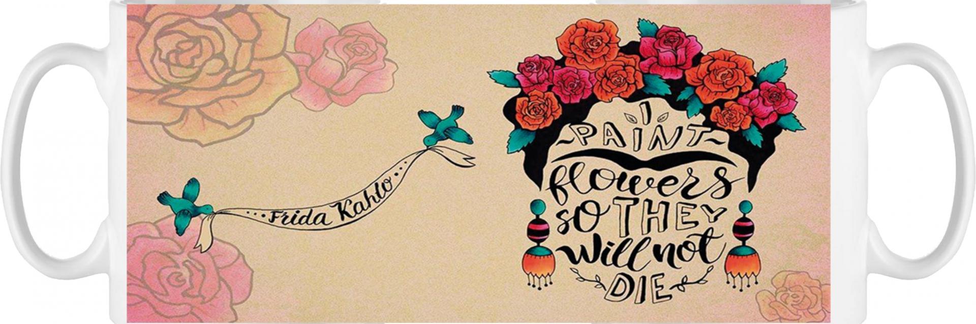 Taza Frida Kahlo (044)