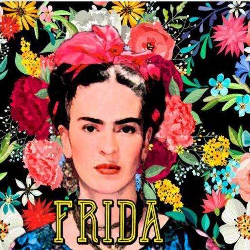 Taza Frida Kahlo (045)